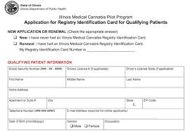 illinois citizens can apply online for medical marijuana
