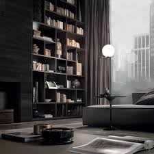 rimadesio joins new york showroom dom interiors modular shelving