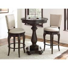 table pub sets bar cool kitchen bistro tables and chairs regarding
