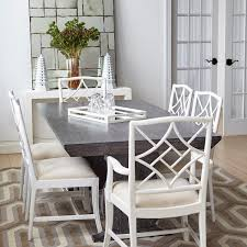 Bungalow Dining Room by Bungalow 5 Porto Dining Room Candelabra Inc