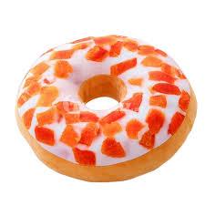 where to buy donuts pattern stuffed cushions originality