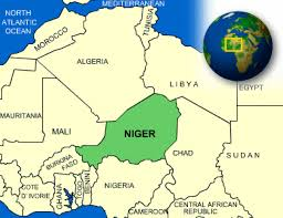 Niger River Map Niger Facts Culture Recipes Language Government Eating