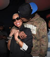 18 best amber rose and wiz images on pinterest amber rose wiz