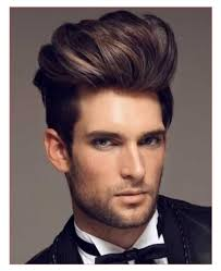 Pompadour Hairstyles For Men by Dread Hairstyles Men Together With Mens Modern Pompadour U2013 All In