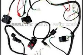 50cc quad wiring diagram wiring diagram