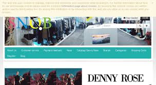 denny shop online access snobfashion it dennyrose shop online collezione denny