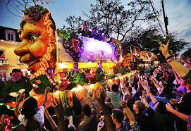 mardi gras by the mardi gras 2018 new orleans all inclusive tour packages tickets