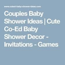 baby shower coed best 25 couples baby showers ideas on shower