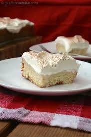 tres leches cake with toasted marshmallow frosting recipe