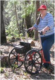Power Chair With Tracks All Terrain Mobility Walkers Outdoor Wheelchairs And All Terrain