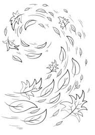 423 free printable autumn fall coloring pages kids