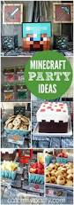 297 best minecraft party ideas images on pinterest birthday