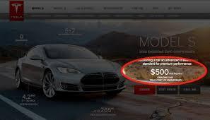 tesla u0027s model s lease and financing program expensive misleading