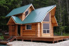 small log cabin house plans tiny house kits with a variety of and unique model and