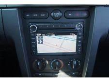 mustang navigation mustang navigation radio ebay