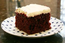 semi homemade red velvet cake recipe
