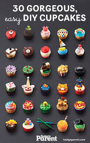 Easter Decorating Ideas For Cupcakes by 2206 Best Decorating Ideas Cupcakes Images On Pinterest