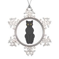 bombay cat ornaments keepsake ornaments zazzle