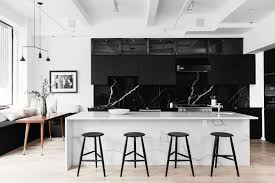 modern kitchen black cabinets 20 sophisticated all black kitchen ideas