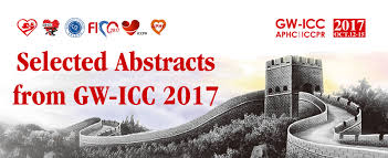 gw icc 28th great wall international cardiology congress gw icc