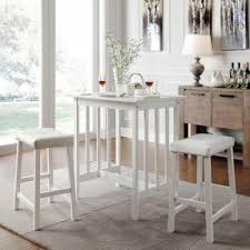 3 Piece Kitchen Table by Counter Height Kitchen Table Sets Discount Foter