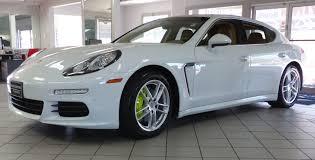 2007 Porsche Panamera Used 2014 Porsche Panamera Hybrid S Marietta Ga