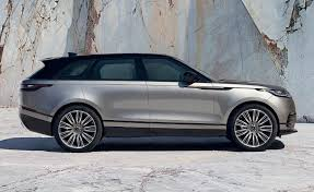 white jaguar car wallpaper hd introducing the all new range rover velar wallpaper