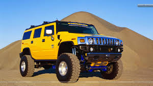 hummer jeep wallpaper hummer yellow car mountain hd desktop wallpaper instagram photo