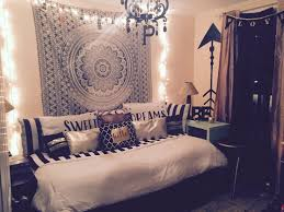 bedroom hanging fairy lights garland lights room string lights