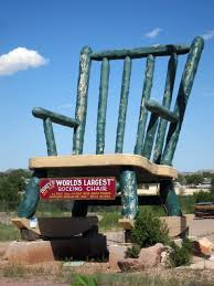 Biggest Chair In The World It Gets Cold In Colorado Https Mybonnie Wordpress Com