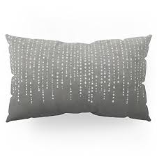 Glitter Bedding Sets Society6 Silver Glamour Faux Glitter On Grey Texture Pillow Sham
