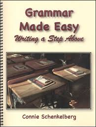 a step above grammar made easy writing a step above 001838 details rainbow