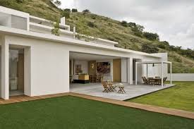 home design exterior mountain house by agraz arquitectos caandesign architecture
