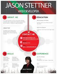 web developer resume jason stettner web developer resume