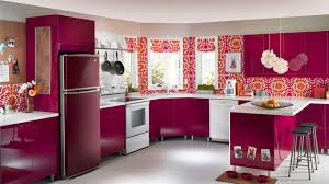 awesome kitchen with fridge refrigerator cabinet ideas youtube