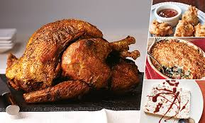 new orleans thanksgiving menu southern comfort thanksgiving and