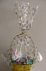 cello wrap for gift baskets ready made cellophane gift bags for wrapping gift baskets
