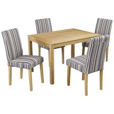 Black And White Striped Dining Chair Dining Chairs Awesome Striped Dining Chairs Dining Room Chairs