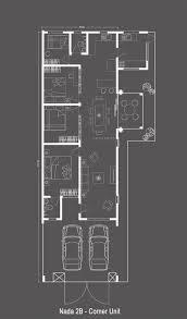 floor plan nada alam