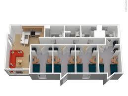 4 bed apartments the quad