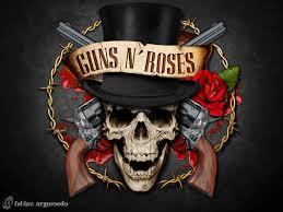 guns n roses by fabianau on deviantart