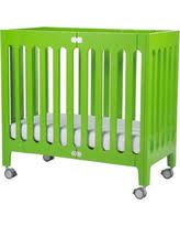 Alma Mini Crib Amazing Deal On Bloom Alma Mini Crib