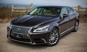 lexus ls 460 price lexus ls460 review fleet