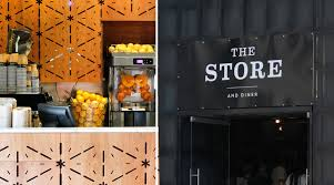 the store at britomart the denizen