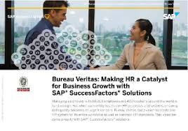 bureau veritas hr bureau veritas hr a catalyst for business growth with sap