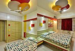 Children Bedroom Design In Mumbai - Children bedroom design
