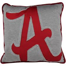 Alabama Crimson Tide Comforter Set University Of Alabama Bedding