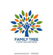 people unity logo communication logo eco imagem vetorial de banco