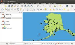 tutorial qgis bahasa indonesia heatmap plugin