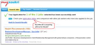 Upload My Resume In Naukri Com Naukri Com Official Blog Find The Best Jobs Faster